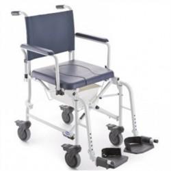 Chaise de douche à pousser Lima  Pour votre confort dans la salle de bain - 1525732