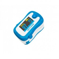 OXYMETRE de Pouls mesurant la Sp02 et les Pulsations Cardiaques OXY-ONE-OXY001