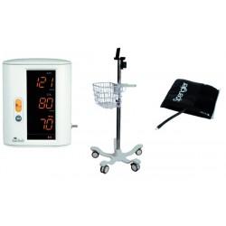 Station de diagnostic évolutive - Suntech™ 247- 551015