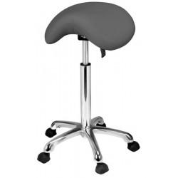 Tabouret Médical Pony Chair  ergonomique Hauteur réglable de 62 à 78 cm - PONY