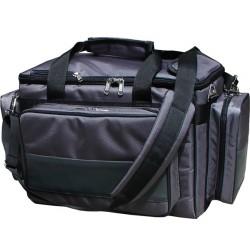 MALLETTE Deluxe Med Bag Mallette en tissu idéale pour Médecins/infirmiers-TRI007