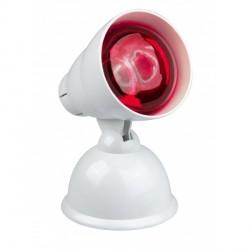 LAMPE INFRAROUGE MEDISANA 100W Conçu spécialement pour la nuque et le dos-PRO074