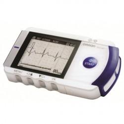 ELECTROCARDIOGRAPHE OMRON HeartScan HCG-801-E Compact & portable-OMR137