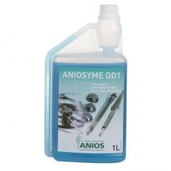 Aniosyme DD1 Pré-désinfectant Dispositifs  médico chirurgicaux - 1200095