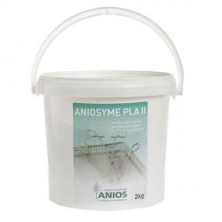Aniosyme P.L.A. II Détergents Pré- désinfection dispositifs Médicaux - 1307060