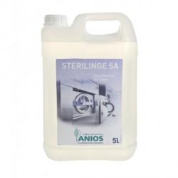 Stérilinge SA Désinfectant du Linge Contaminé Bidon de 5 L -  1609037UG