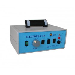 Bistouri électrique Electrocut 100 Dimension 240 x 160 x 90 mm - 8002