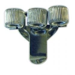 Porte-stylos Facilement adaptable sur toutes les Poches -  WPS0001