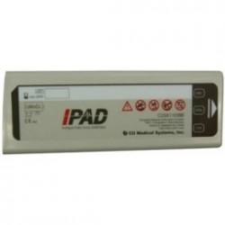 Batterie de rechange (haute capacité) pour défibrillateur COLSON DEF NSI - CC8010200