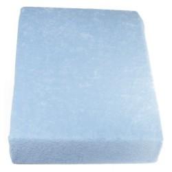 HOUSSE ÉPONGE LUXE 65 cm, Bleue Recouvre et protège vos tables-2022