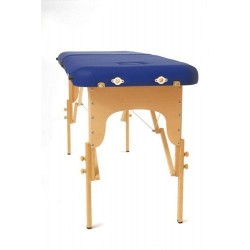 TABLE DE MASSAGE PLIANTE ROBUSTA Max 130Kg-5329