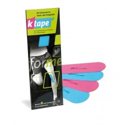 KTAPE FOR ME® POIGNET GENOU bande élastique circulation sanguine lymphatique-2841