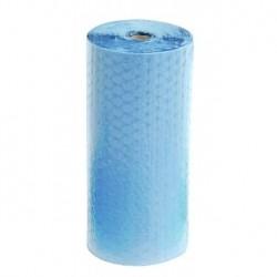 Bavoir Plastic Optima Couleur  bleu, 40 x 50 cm Carton de 200 - LB142