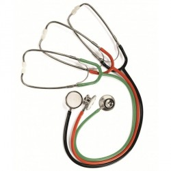 STETHOSCOPE Welch Allyn Lightweight Double Pavillon-WEL033