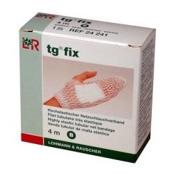 Filet tubulaire tg fix® Taille B Rouleau de 25 mètres - 24251