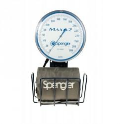Tensiomètre Maxi + 2 à Cadran Géant 167 mm Avec Brassard Adulte 14 x 51 cm - 522001