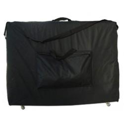 Housse transport à roulettes Couleur Noire - OTAMHOU