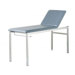 Table de Kinésithérapie Ecomax Hauteur Fixe 80 cm  Largeur 600 - ECOMAXKINE600
