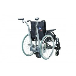 Fauteuil Roulant Alber Viamobil® V25 - 1521003