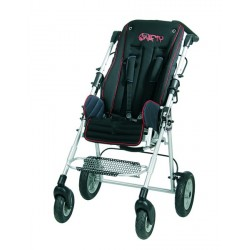 Poussette Swifty avec siège confortable et un design innovant - PSW6805