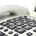 Aide téléphonique